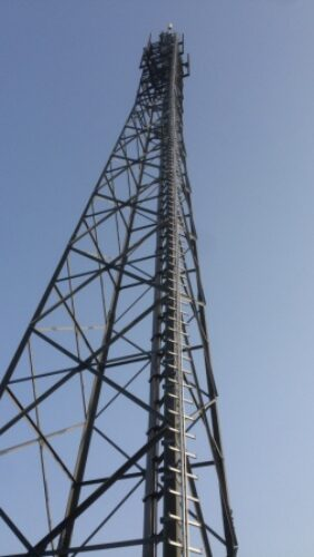 Funkturm Bruchheim